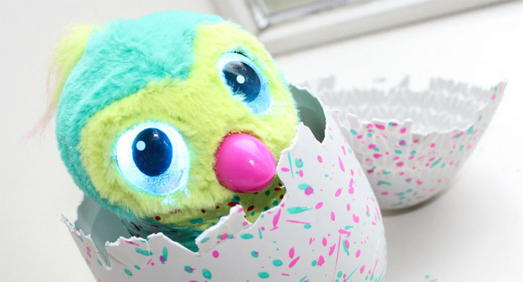 Hatchimals das ultimative geschenk kindermode