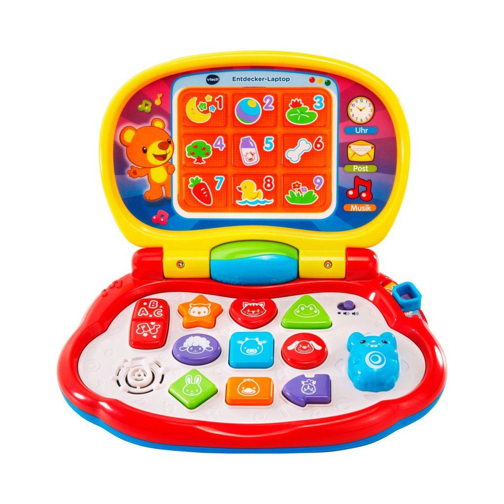 baby entdecker laptop kindermode spielzeug babysachen. Black Bedroom Furniture Sets. Home Design Ideas