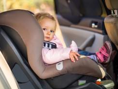 Autokindersitze  – nützliche Tipps