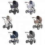 ABC Design Viper 4 Kinderwagen – Modell 2017