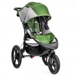 Babyjogger Summit X3 Einer Kinderwagen gruen