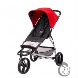 Mountain Buggy Mini Evolution Chili (Mountainbuggy)