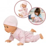 Zapf Creation Baby Annabell Learns to Walk [Kinderspielzeug]