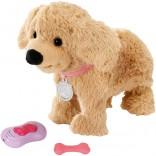 Zapf Creation Baby Born Hund Andy [Kinderspielzeug]
