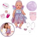 Zapf Creation Baby Born Puppe Interactive Wonderland [Kinderspielzeug]