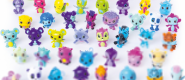 Mini Hatchimals CollEGGtibles 1er Pack