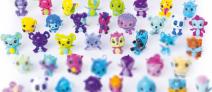 Mini Hatchimals CollEGGtibles 1er Pack