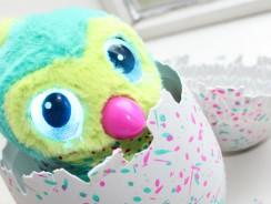 Hatchimals – das ultimative Geschenk!