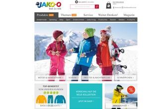 JAKO-O – große Auswahl!