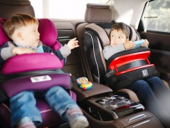 Kindersitz Test von ADAC & Stiftung Warentest 2017