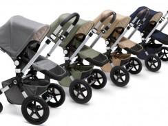 Checkliste für den Kinderwagenkauf