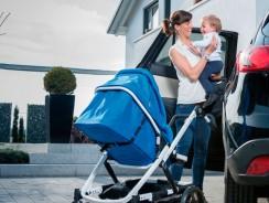 Kinderwagen online kaufen