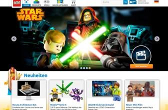 LegoShop