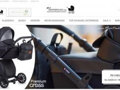 Meinkinderwagen.com