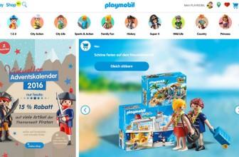 Playmobil.de