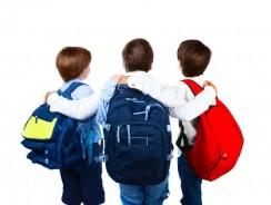 Schulrucksack – die lässige Alternative zum Schulranzen