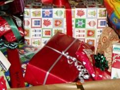 Last Minute Geschenke für Weihnachten- Lieferung garantiert bis zum Fest
